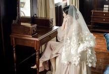 The Wedding of Melvin & Cynthia by Cappio Photography
