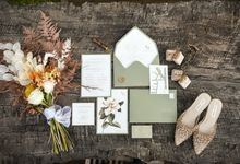 The Wedding of Hans & Astrini by Cappio Photography