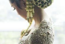 The Wedding of  Aditya & Jane by Cappio Photography