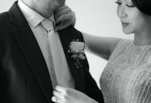 The Wedding of Ricko & Monica by Cappio Photography