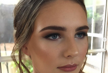 SYDNEY by MakeupFairy