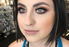 SAN DIEGO by MakeupFairy