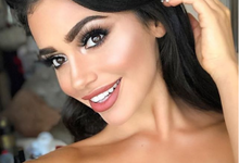 DUBAI by MakeupFairy
