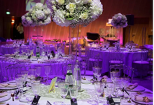 EIFFEL TOWER Event by French Wedding Planner