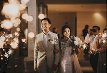Kevin & Neysa by Perpetuity_Indonesia