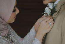 Inas & Dani by Karvi