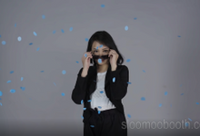 Slow Motion Booth by Post Photo