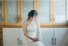 Bride Natalie by Après Makeup