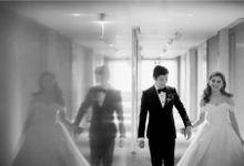 Wedding Henry & Martheanna - Holiday Inn Kemayoran Jakarta by Castle Wedding Planner & Event Organizer