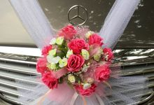 Provide Wedding Limo Service -Mercedes S300L by Wedding Limo Service