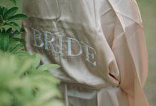 WEDDING RECEPTION ADININGRAT & YUNITA by The Cakra Hotel Wedding Venue