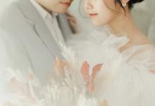 Pre wedding : Beza & Alice by CARA wedding