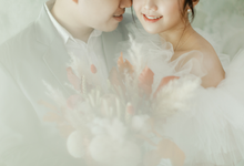 Pre wedding : Beza & Alice by CARA wedding