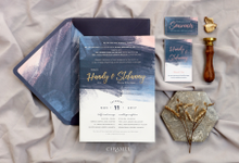 Handy + Stefanny by Caramel Card
