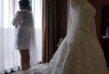 Frans & Widia wedding by Caramells