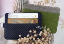 Small Leather Goods by Ellinorline Gift