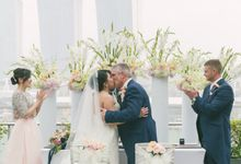 Wedding Day - Carl & Ira by Awesome Memories Photography