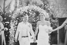 Carl & Kirsty by baliVIP Wedding