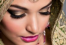 Bridal Looks by Cinthia Torres Makeup Artistry