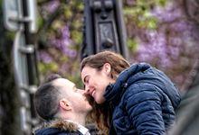 Wedding by Carlos Vilas fotógrafo