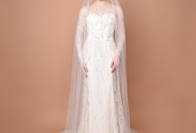 Dasya Wedding Dress by Carmel Studio