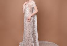 Poem Wedding Dress by Carmel Studio