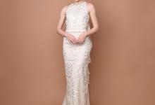 Cattleya Wedding Dress by Carmel Studio