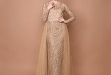 Gloriosa Wedding Dress by Carmel Studio