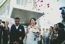 Romantic Wedding by Carmelia & Team Make Up Artist