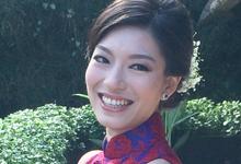 Flawless Make Up for Tea Ceremony by Carmelia & Team Make Up Artist