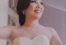 Glamour Make Up for Pretty Princess, Yura ❤️❤️  by Carmelia & Team Make Up Artist