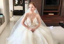 Glass Skin Korean Style Make Up by Carmelia & Team Make Up Artist