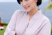 Flawless Stunning Make Up by Carmelia & Team Make Up Artist