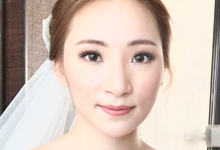 Korean Flawless Make Up by Carmelia & Team Make Up Artist