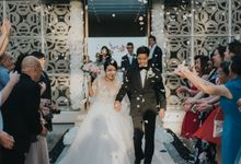 Our Love Story (Ceremony) by White Roses Planner