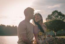 Wedding Anniversary Shoot at Upper Pierce Reservoir - Carmina & Roman by Jen's Obscura (aka Jchan Photography)