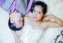 Carol Galila Wedding by Magic Touch by Klick Victoria