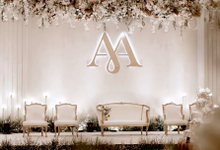 Ardo & Amanda by Casablanca Design