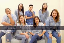 Team Casamento  by Casamento Events Management