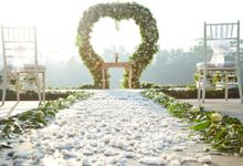 Casanova Wedding Decoration by Jannata Resort & Spa
