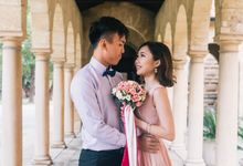 Promise of my Love by Shane Chua Photography