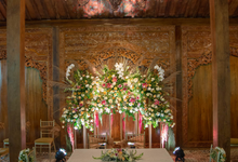 The Wedding of Vero & Zoey by Cassia Decoration