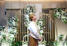 The Wedding of Dexa & Aldo by Cassia Decoration