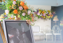 The Wedding of Made & Sindy by Cassia Decoration