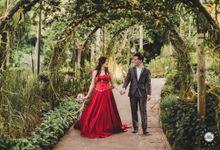 Pre-wedding Photography - Tan Min & Shermon by Knotties Frame