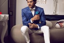 Casual Look by Philip Formalwear