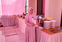 catering Wedding by Salzi Bakery