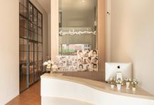New Showroom by Catherine Wedding & Photo