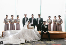 MIKE CATH WEDDING by bridestore indonesia
