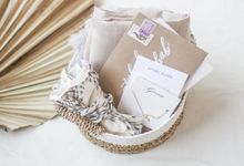 Bohemian Eco-Conscious Wedding by undefined